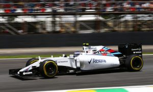 Williams buoyed by 'significantly different' 2016 design