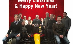 Merry Christmas from F1i