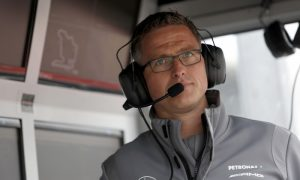 Ralf Schumacher to run team in German ADAC F4