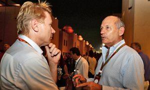 Alonso sabbatical would be 'a bad idea', says Hakkinen