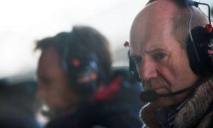Newey expects threat from Honda, Toro Rosso