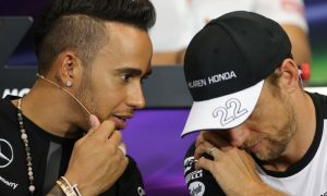 'No one knows Lewis really well', says Button