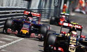 Super six: Max Verstappen overtakes
