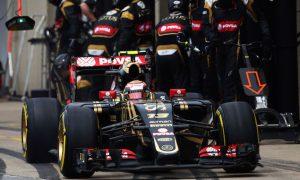 Maldonado praises Lotus unity in 2015