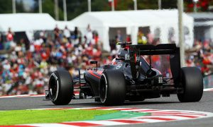2015 F1 technical review