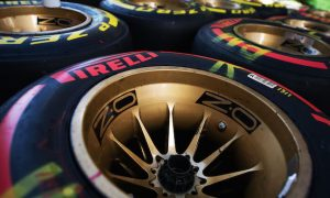 Pirelli rules out ultrasoft tyre for Russian GP