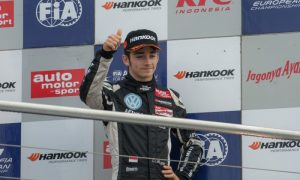 F3 star Leclerc tipped for Haas development driver role