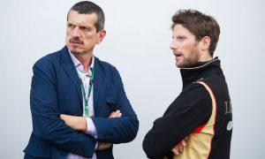 Steiner understands Grosjean's interest in Renault