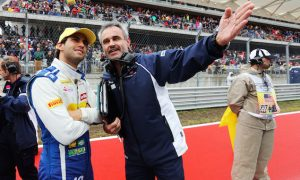 Sauber never made false promises - Nasr