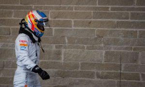 'Great years lie ahead' for Alonso - Dennis