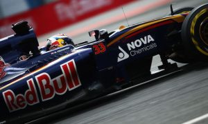 Verstappen proud of points and consistency