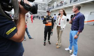 ITV tipped to take over BBC F1 deal