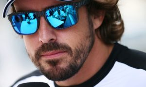 Alonso unsure if 'faster F1' a positive for racing