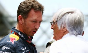 F1 set for whole new beginning in 2017 - Horner