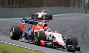 Rossi thanks Manor for F1 hopes boost