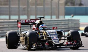 Palmer keen to impress Renault in 2016