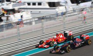 Ferrari's Toro Rosso deal given FIA approval
