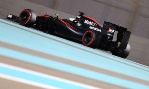 Second team might not help performance - Honda