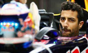 I expected to fight for F1 title - Ricciardo