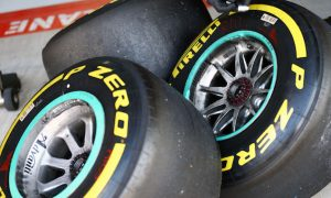 Pirelli names three compounds for Bahrain, China
