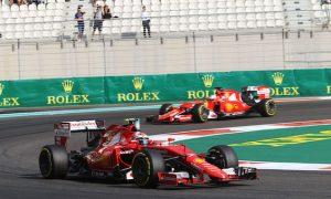 Ferrari still lacking everywhere - Arrivabene