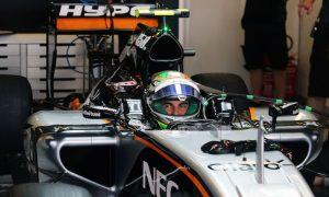 Force India turnaround surprised Perez 'massively'