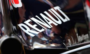 Illien hopes to show early Renault progress