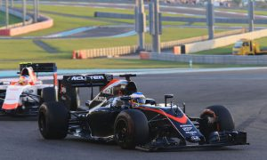 Abu Dhabi Grand Prix - Quotes of the weekend