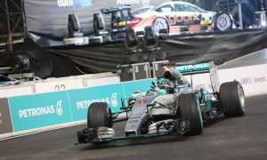 No Rosberg extension before the summer