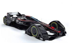F1 of the future?