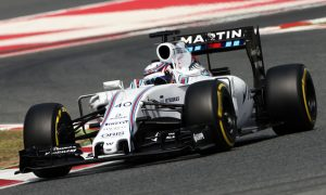 F1 teams confirm dates for 2016 in-season tests