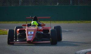 Schumacher Jr set for Formula 3 debut