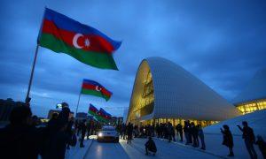 Baku organisers deny Azerbaijan GP under threat
