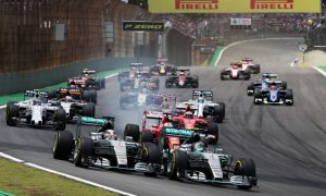 F1 manufacturers agree on cost cap, V6s to stay until 2020