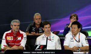 Constructors set to lower costs to prevent new F1 engine