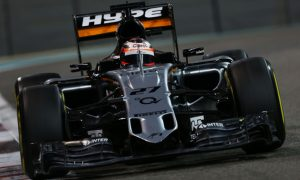 Aston Martin deal won't happen in '16 - Force India