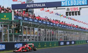 Ferrari: We want to be the team to beat in Australia