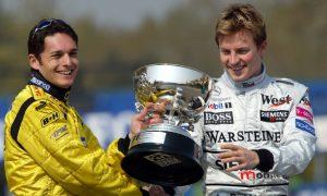 Fisichella's bizarre maiden F1 win