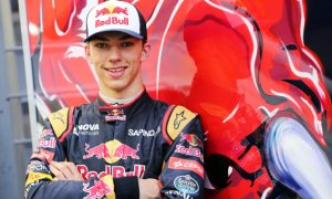 Gasly eyes Toro Rosso F1 chance in 2017