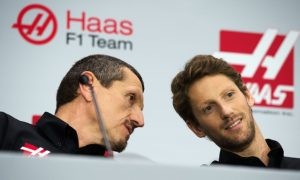 Steiner: Grosjean signing boosted Haas credibility