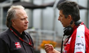 Haas looking to share F1 reserve driver with Ferrari