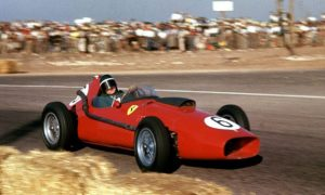 Remembering a bona fide F1 dandy