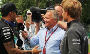 Herbert suggests two-race weekend in format revamp
