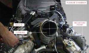 Honda: We need a bigger turbo