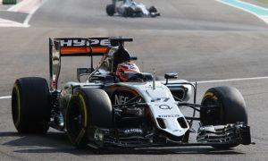 Hulkenberg keen to capitalise on shorter F1 pre-season