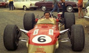 The great Jim Clark's final F1 triumphs