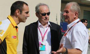 Marko: Renault should focus on Red Bull instead of works team
