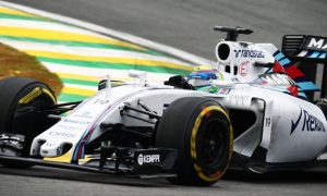 Williams 'feels like home' for Massa