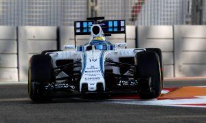 Massa in no hurry to address F1 future