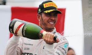 F1 ends 15-year partnership with Mumm champagne
